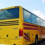 کرایه اتوبوس دربستی - ولوو B12