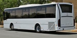 کرایه اتوبوس دربستی - اسکانیا C9
